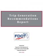 FDOTTripGenerationRecommendations